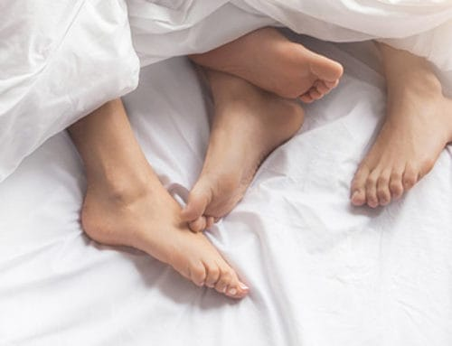 The 10 Health Benefits of Regular Sex