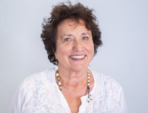 A conversation with Marion Gluck about Hormonal Therapy